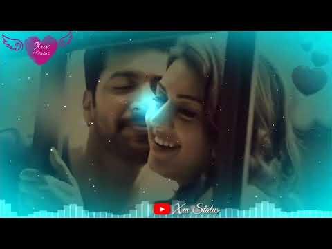 தூவானம் ❤️ Thoovanam Song ❤️ New Whatsapp Status Video Tamil ❤️ Romeo Juliet  BGM❤️ Xuv Status ❤️