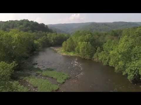 Capitalizing on Natural Assets : Clinch River Adventures