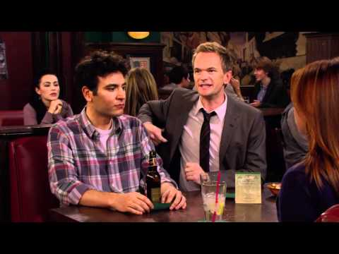 How I Met Your Mother - Ted's Girls...All of Them...