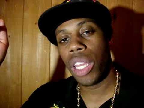Kardinal Offishall Interview at Album Playback