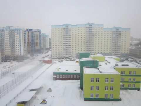 Однокомнатная квартира с ремонтом в Новосибирске купить