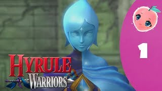 Peachyopie- Hyrule Warriors (part 1)