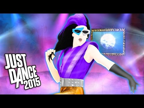 Just Dance 2015 - You Spin Me Round (Like A Record) - Dead Or Alive