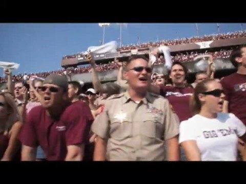 Traditions - The Aggies