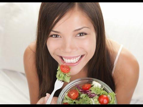 Ăn Kiêng Giảm Cân Nhanh Bằng Thực Đơn Ăn Chay