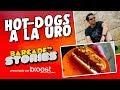 Hot-Dogs a la Uro - BarcadeVG Stories