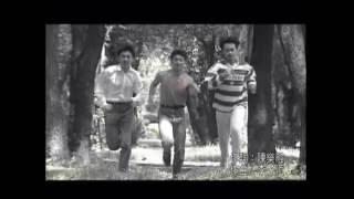 小虎隊 叫你一聲My Love 官方正式版MV