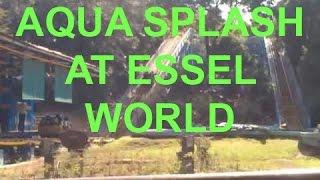 Aqua Splash at Essel World