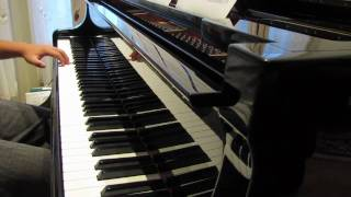 Pokemon - Medley - Piano