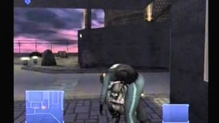 Mission Impossible Operation Surma PS2 Gameplay