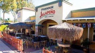 Steakhouse at Jalapeno Grill & Cantina in San Diego North County