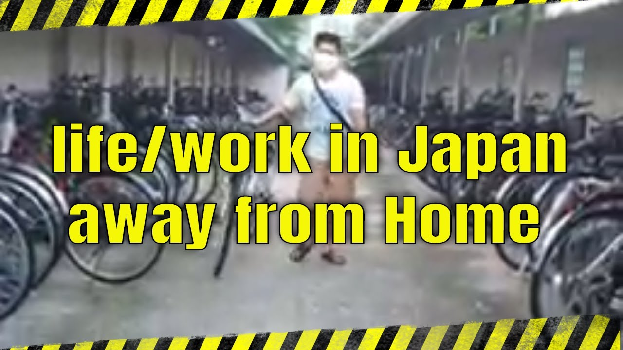 Foreigner Work Life in Japan 2020 | Let's hear it from Pyo