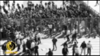 FC Hansa Rostock vs. SG Dynamo Dresden