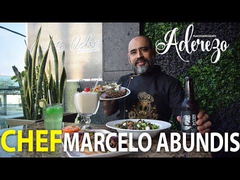 108 Restaurante, innovando en cortes   #Aderezo