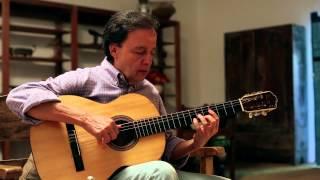 Samba de Orfeu / Black Orpheus - Luiz Bonfá / Antônio Maria - Niromar Fernandes