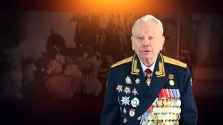 ПРЕДСЕДАТЕЛЬ СОВЕТА ВЕТЕРАНОВ МЧС РОССИИ ДМИТРИЙ МИХАЙЛИК О ВЕЛИКОЙ ПОБЕДЕ
