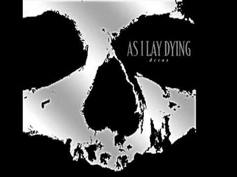 As I Lay Dying - War Ensemble (Slayer Cover)