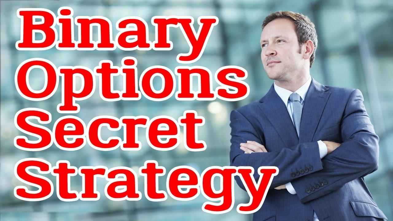 Binary trading strategies 2017