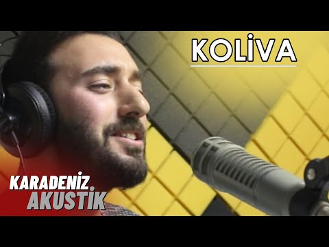 Koliva - Gelin Havası (Karadeniz Akustik)