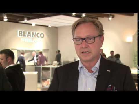 BLANCO: Spülen, Armaturen und Abfallsysteme auf Gut Böckel / Extra Auswahl, extra Service