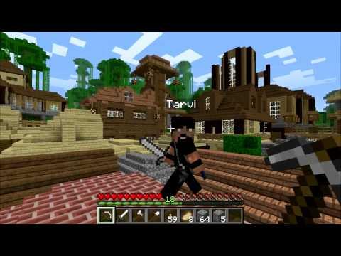 Multiplayer – Official Minecraft Wiki