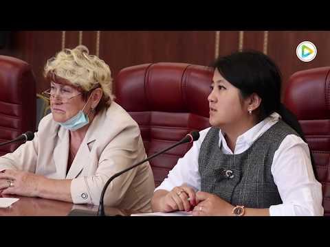 В Казахстане принят Закон «О ветеранах»