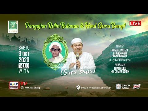 Download Guru Qomaruddin - 2020-10-03 Manaqib Guru Bangil -  MP3 & MP4