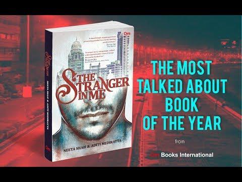 """The Stranger In Me""- Written By Neeta Shah & Aditi Mediratta | Published By Om Books International"