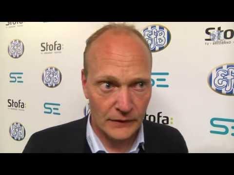 Niels Frederiksen: Vi er rigtig skuffet