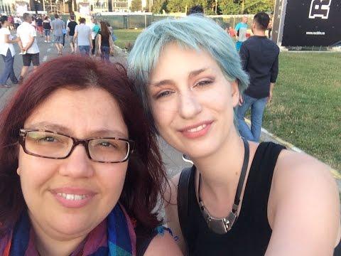 Bucharest Vlog+SCORPIONS CONCERT!!