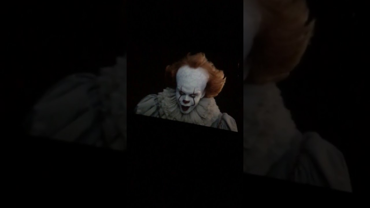 it we all float down here youtube