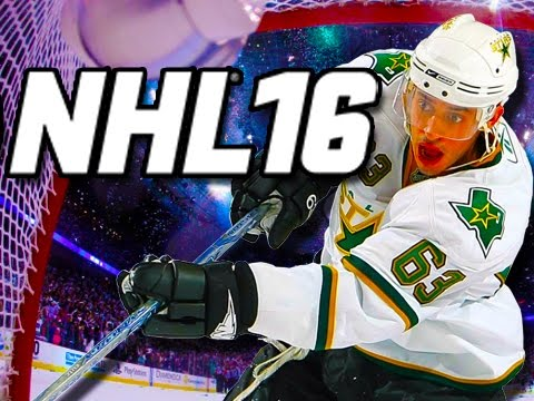NHL 16 - SLEEP FORMATION ACTIVATE!