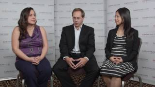 Promising future leaders in CLL research