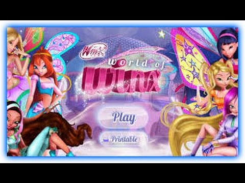 Winx Club Believix Dolls from Jakks Pacific from YouTube · Duration:  1 minutes 28 seconds