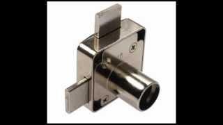 Double Door Cupboard Lock