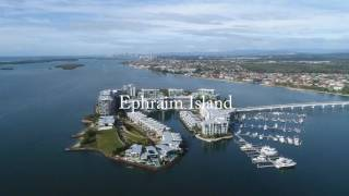 paradise point gold coast queensland