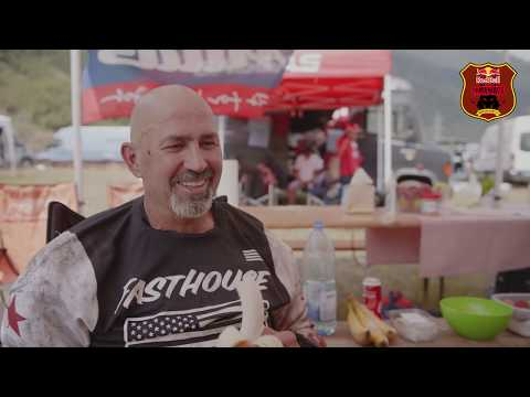 """Red Bull Romaniacs Official Video: """"Special Edition"""" Competitors Movie about our friend Rob Chavez!"""