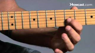 How to Play a Trİll | Guitar Lessons