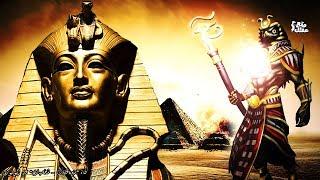 احمس الاول   طارد الهكسوس ومؤسس دول الفراعنة - العين الحارسة لمصر !