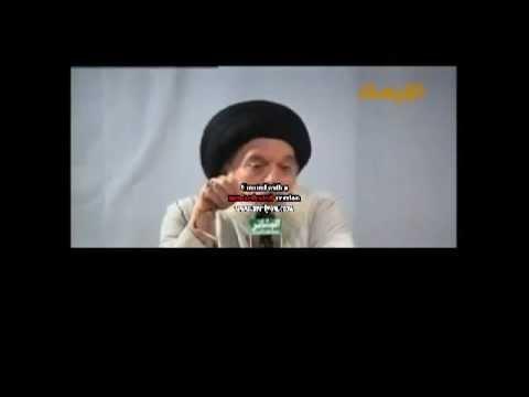 Sayyed Ayatollah Muhammad Hussain Fadlallah - Ist Fatima bint Muhammad (a.) fehlerlos?