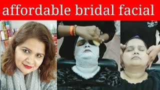 Baixar best bridal facial and( different technique) step by step
