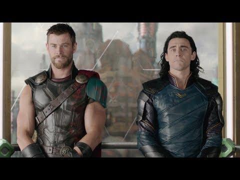 Thor: Ragnarok - \
