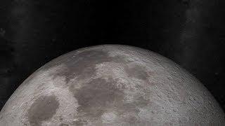 Repeat youtube video Gran explosión en la Luna