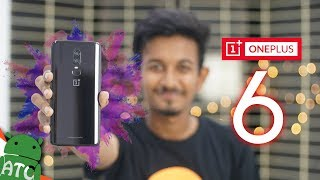 Oneplus 6 Review in Bangla | 4K | ATC