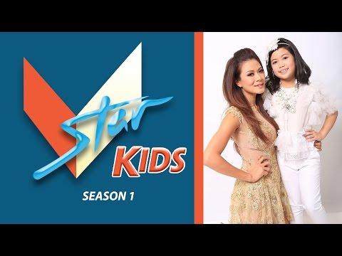 Như Loan & Celine Thiên Ân Huỳnh - Như Vẫn Còn Đây (Phúc Trường) VSTAR Kids Season 1