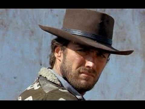 (STEREO) A Fistful Of Dollars by Ennio Morricone #1
