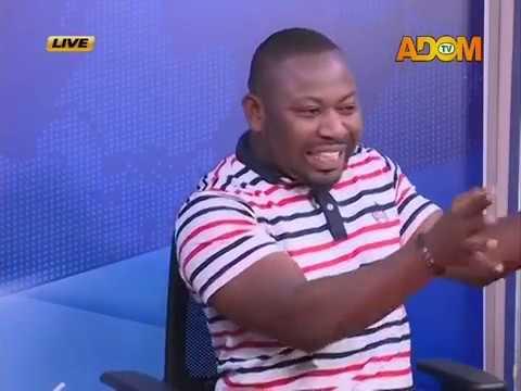 Agoro Ne Fom - Adom TV (23-3-19)