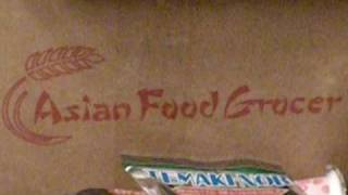 AsianFoodGrocer com review for LUUUX!!! Thumbnail