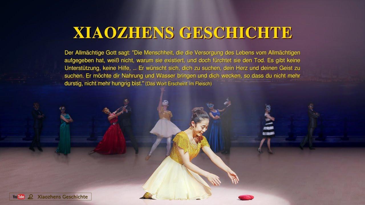 """Musikdrama """"XIAOZHENS GESCHICHTE""""   Kino-Trailer"""