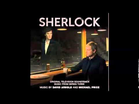 BBC Sherlock Holmes - 05. Back to Work (Soundtrack Season 3)
